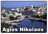 Sejur Agios Nikolaos