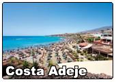 Sejur Costa Adeje