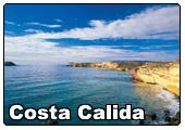 Sejur Costa Calida