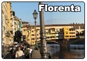 Sejur Florenta