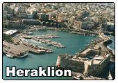 Sejur Heraklion