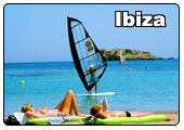 Sejur Ibiza