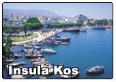 Sejur Insula Kos