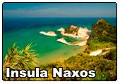 Sejur Insula Naxos
