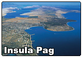 Sejur Insula Pag