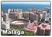 Sejur Malaga