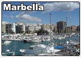 Sejur Marbella