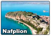Sejur Nafplion