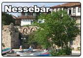 Sejur Nessebar