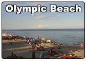 Sejur Olympic Beach