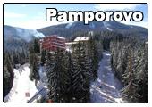 Sejur Pamporovo