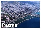 Sejur Patras