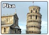Sejur Pisa