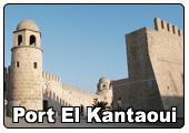 Sejur Port El Kantaoui