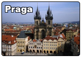 Sejur Praga