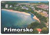 Sejur Primorsko