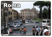 Sejur Roma