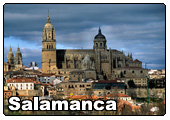 Sejur Salamanca