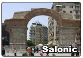 Sejur Salonic