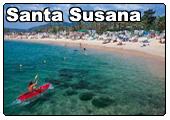 Sejur Santa Susana