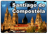 Sejur Santiago de Compostela