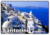 Sejur Santorini