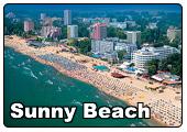 Sejur Sunny Beach
