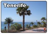 Sejur Tenerife