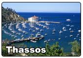 Sejur Thassos