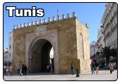 Sejur Tunis