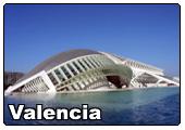 Sejur Valencia
