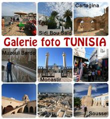 Poze Tunisia