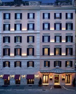 impresii si pareri Hotel Ariston Rome