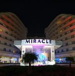 impresii si pareri Hotel Miracle Resort